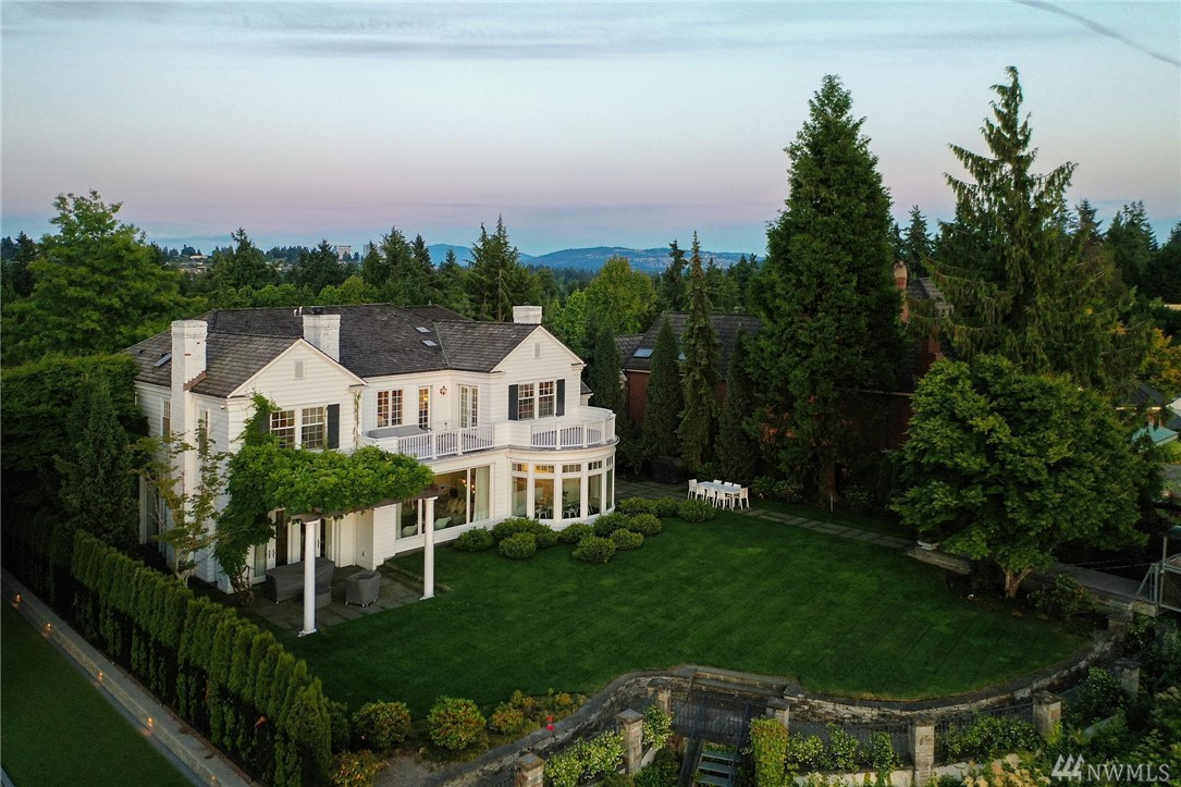 2403 Evergreen Point Road, Medina, WA 98039