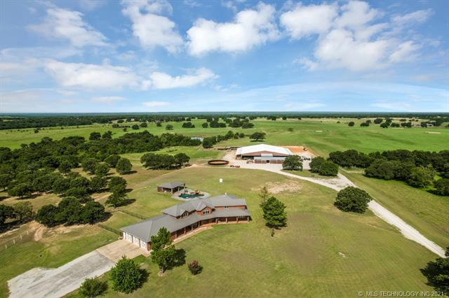 304 Page Road, Overbrook, OK 73448