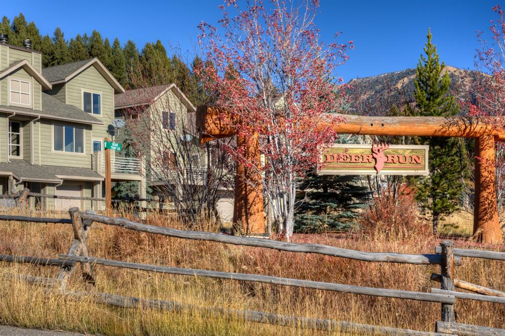 23 Bear Trap Lane 23, Big Sky, MT 59716