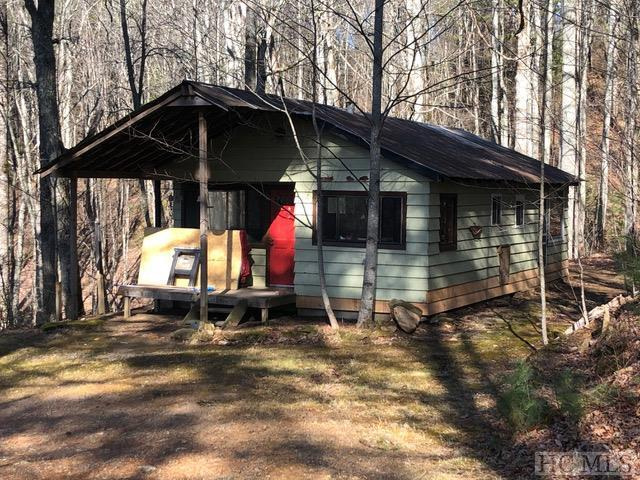 143 Forest Cove Road, Cullowhee, NC 28736