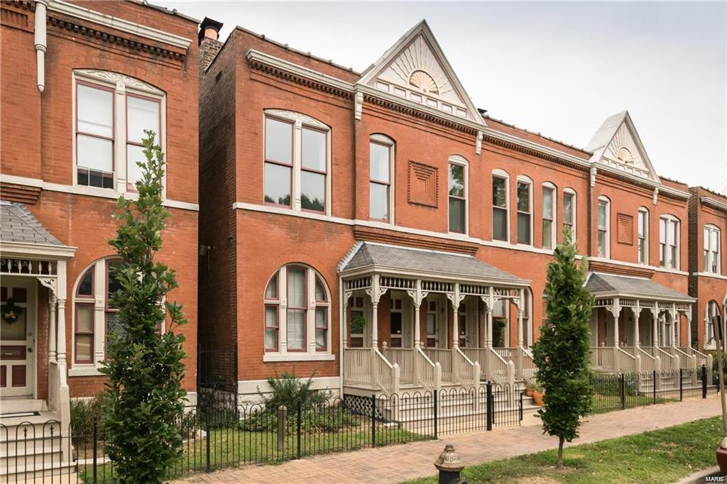 2321 Hickory, St Louis, MO 63104