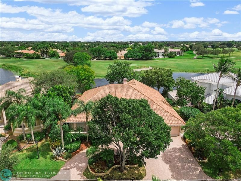 1725 NW 126th Dr, Coral Springs, FL 33071