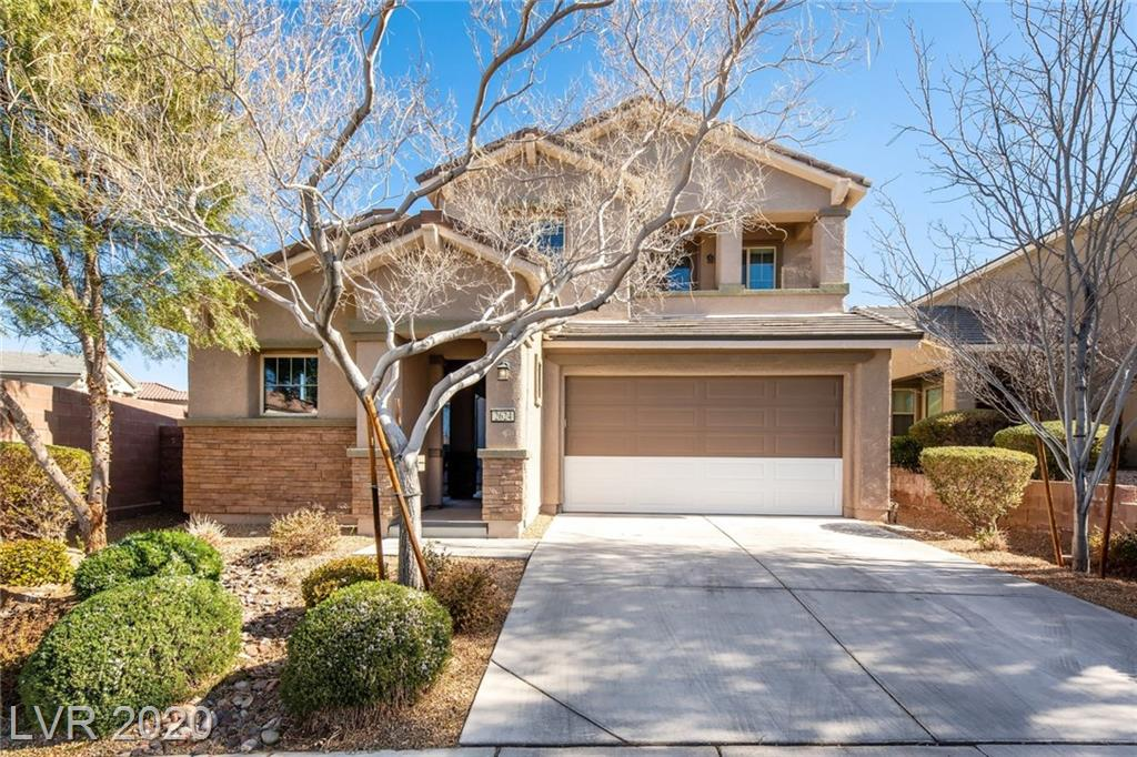 2624 CHATEAU CLERMONT Street, Henderson, NV 89044