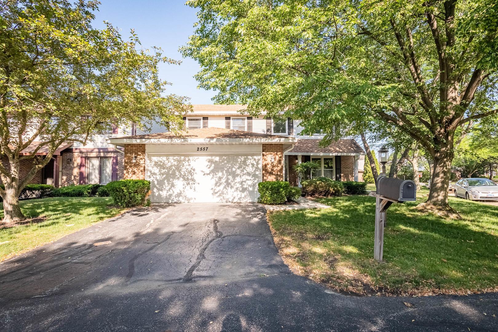 2557 Cobblewood Drive, Northbrook, IL 60062