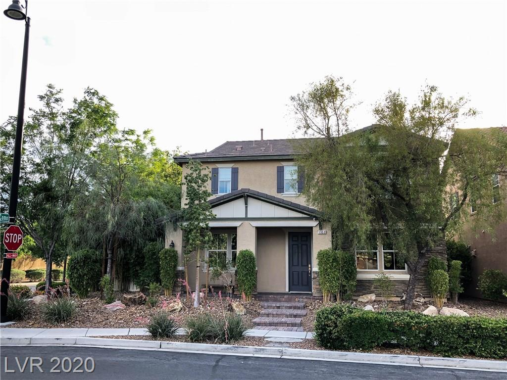 1953 Canvas Edge, Henderson, NV 89044