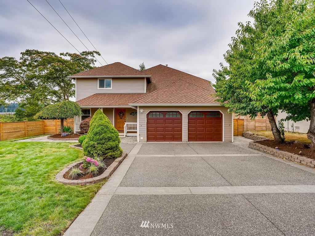 3245 110th Avenue SE, Bellevue, WA 98004