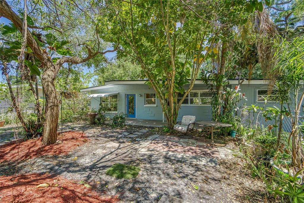 This beautifully remodeled home on a large private lot with a NEW ROOF has NO HOA, NO CDD and is located less than a mile from Manatee County's State 64 Boat Ramp!!!! You'll be delighted by the 9-foot vaulted ceiling with a beautiful accent beam in the family room that's open to the kitchen. The kitchen has been updated with quartz counters, backsplash, stainless steel appliances and even a bar with soft-close walnut cabinetry.  This home has a newer water heater, beautiful lighting and new waterproof vinyl plank wood-look tile throughout. The seller's attention to detail in this remodel is unparalleled! Mature trees and landscaping create a private oasis in both the front and back yards. NO deed restrictions and plenty of room so bring all of your toys, boats, RVs, and jet skis and enjoy life near the water. Perfectly situated just 5 minutes from downtown Bradenton and 11 miles from Holmes Beach/Anna Maria Island, with Sarasota, Tampa and St. Pete all nearby as well! Don't miss this opportunity to own the embodiment of the ideal Florida lifestyle.