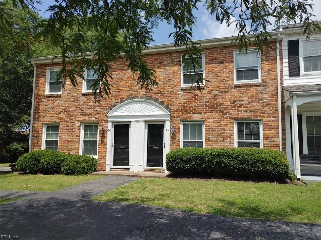 33 Towne Square Drive, Newport News, VA 23607