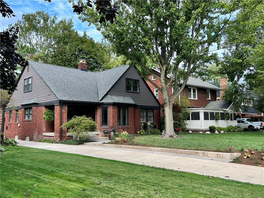 5820 N Central Avenue, Indianapolis, IN 46220