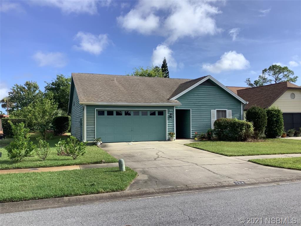 784 Pine Shores Circle, New Smyrna Beach, FL 32168