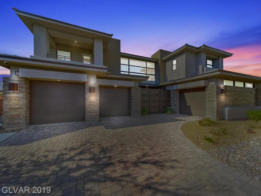 98 GLADE HOLLOW Drive, Las Vegas, NV 89135