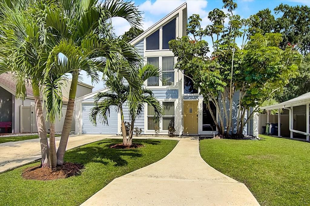 2921 W Bay Vista Avenue, Tampa, FL 33611