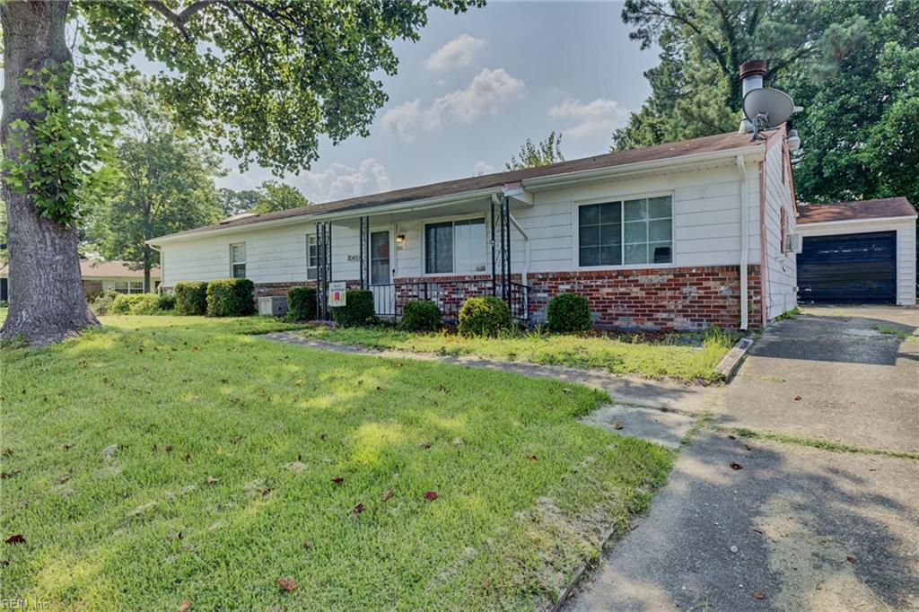3049 Aaron Drive, Chesapeake, VA 23323