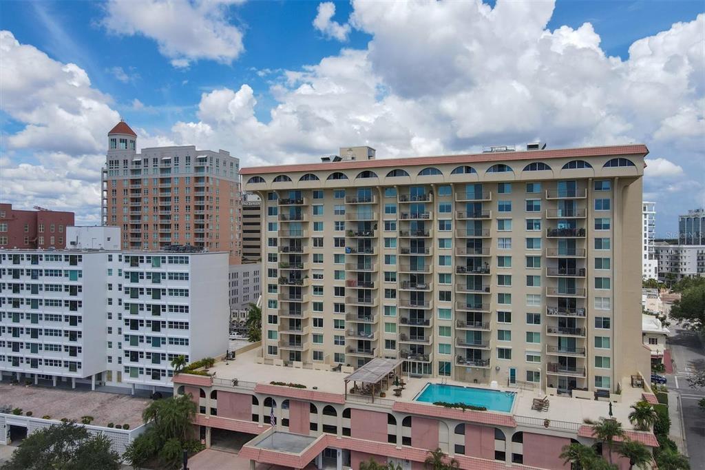101 S Gulfstream Avenue 5D, Sarasota, FL 34236