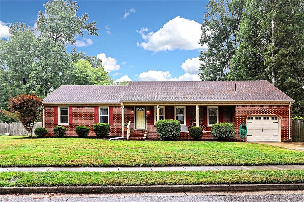 1005 Weeping Willow Drive, Chesapeake, VA 23322