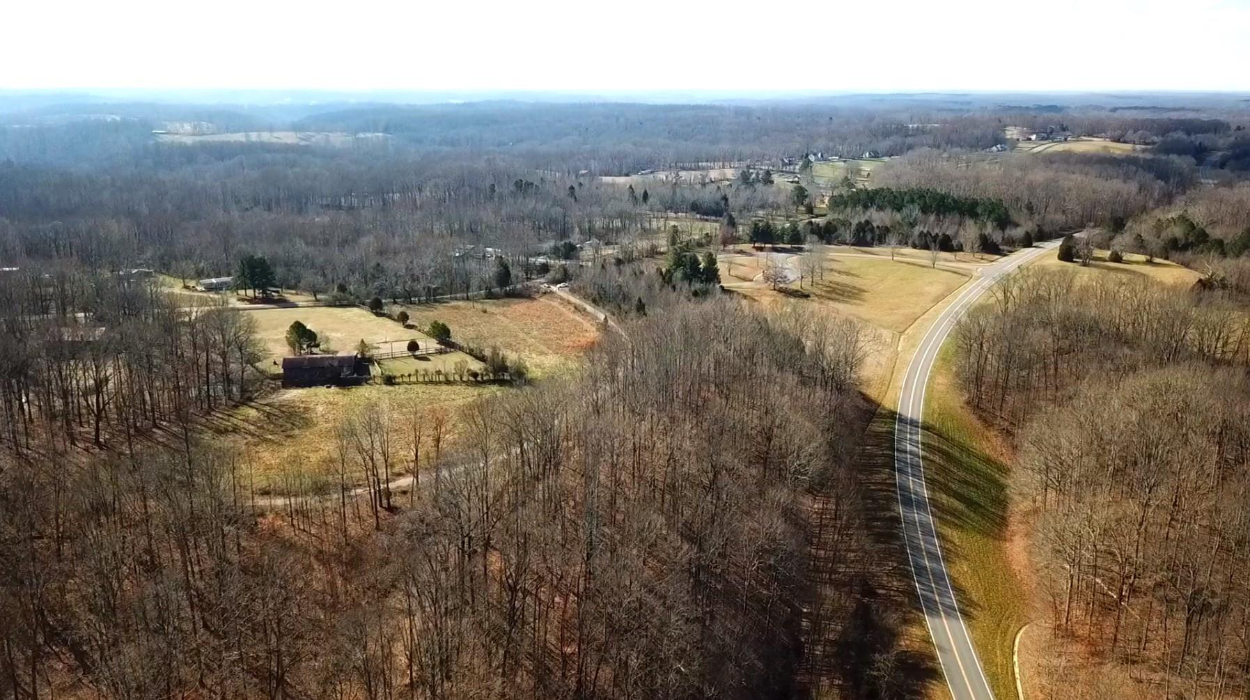 Beautiful 27 Acres in sought after Williamson County in Franklin Tennessee!! Just minutes from Leipers Fork. Linear to Natchez Trace Park (horse trails for miles), Rolling Hills, Mature Trees, Gravel Driveway throughout the property, Greenbelt Taxes-Timber Exemption and an Artesian Spring. Land Perked for 5 Bedroom Home.