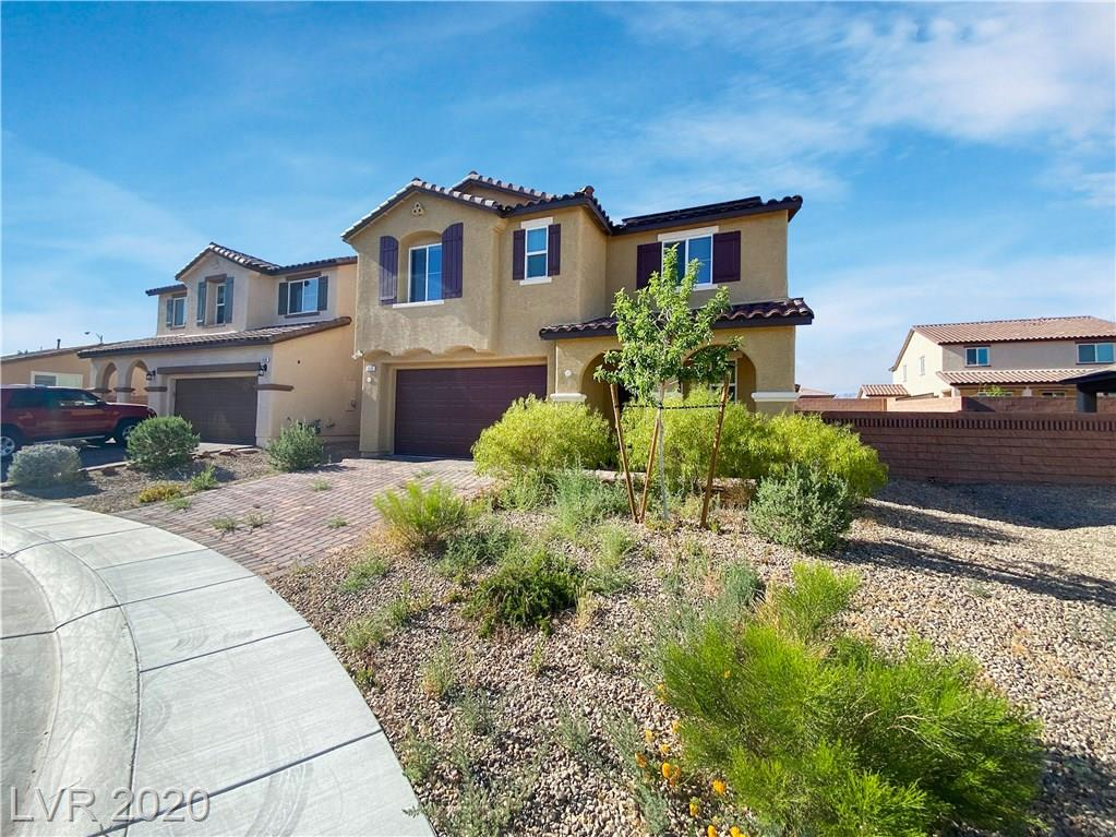 2516 Splendid Manor, North Las Vegas, NV 89032