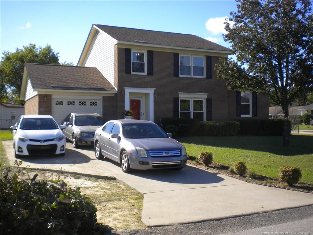 7870 BARFIELD Drive, Fayetteville, NC 28314