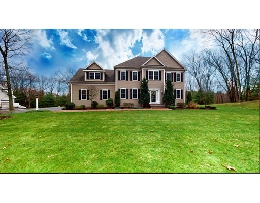 40 Townline Rd., Franklin, MA 02038