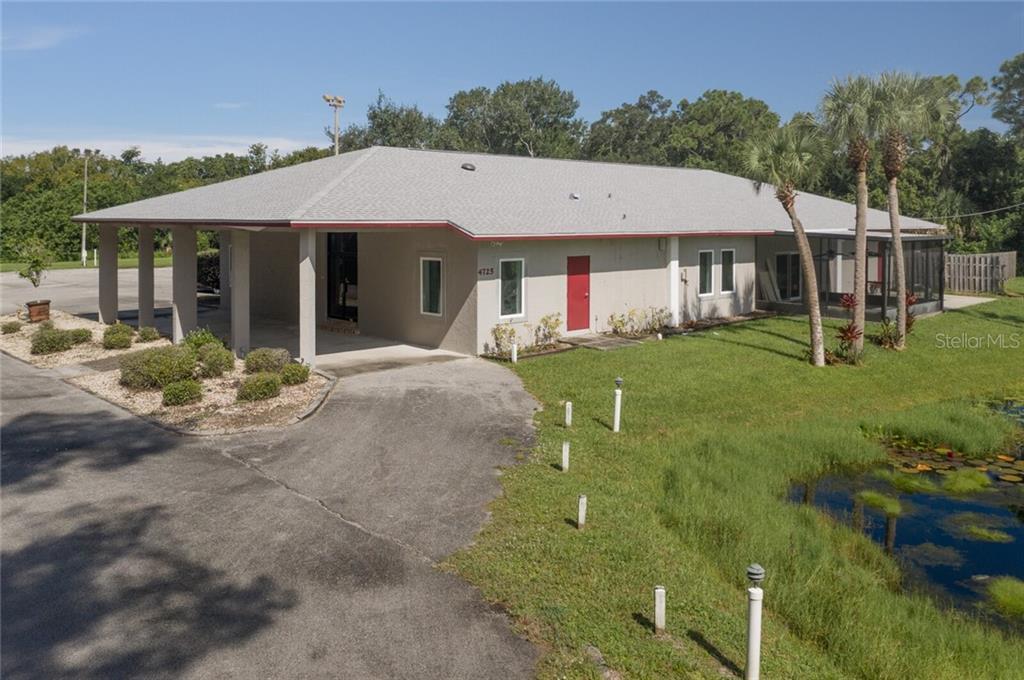 4725 N Courtenay Parkway, Merritt Island, FL 32953
