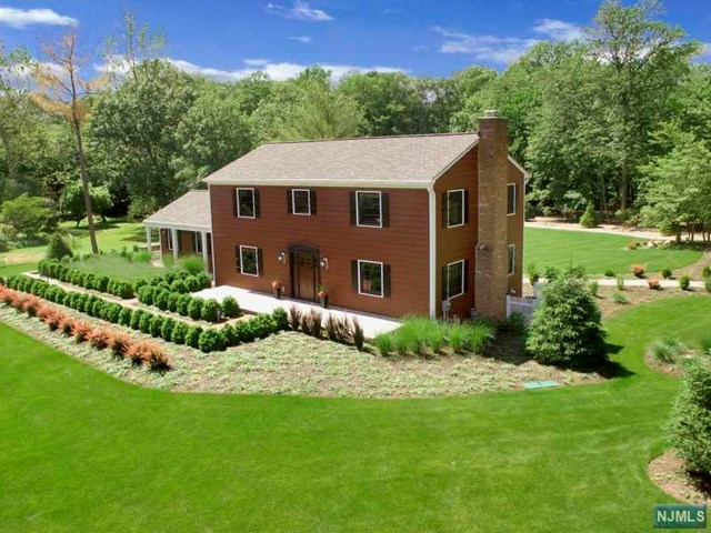 186 Forest Road, Allendale, NJ 07401