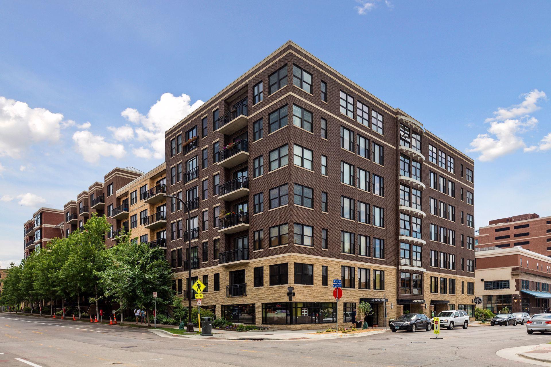 401 N 2nd Street 103, Minneapolis, MN 55401