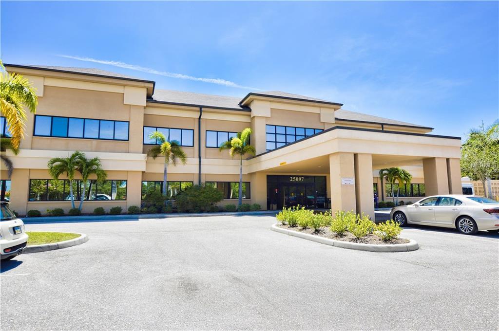 25097 Olympia Avenue, Punta Gorda, FL 33950