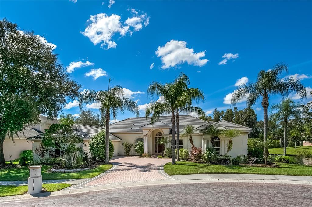 17914 Cachet Isle Drive, Tampa, FL 33647