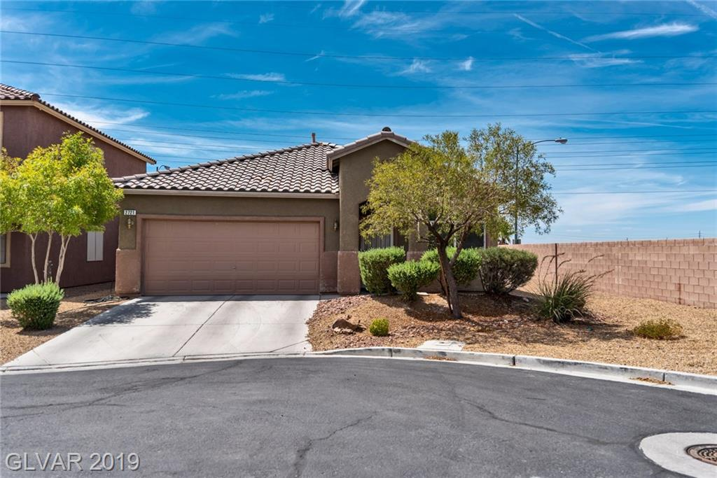 2721 LA PRADERA Court, North Las Vegas, NV 89086