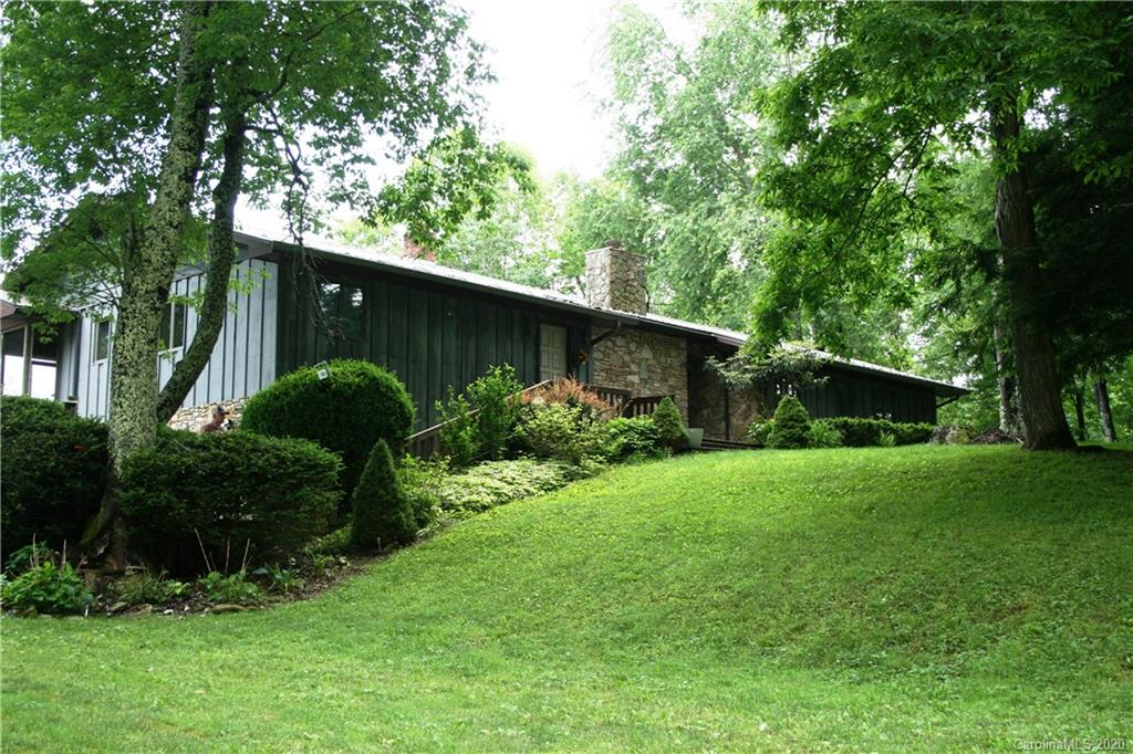 389 Lower Haw Mountain Road, Mars Hill, NC 28754