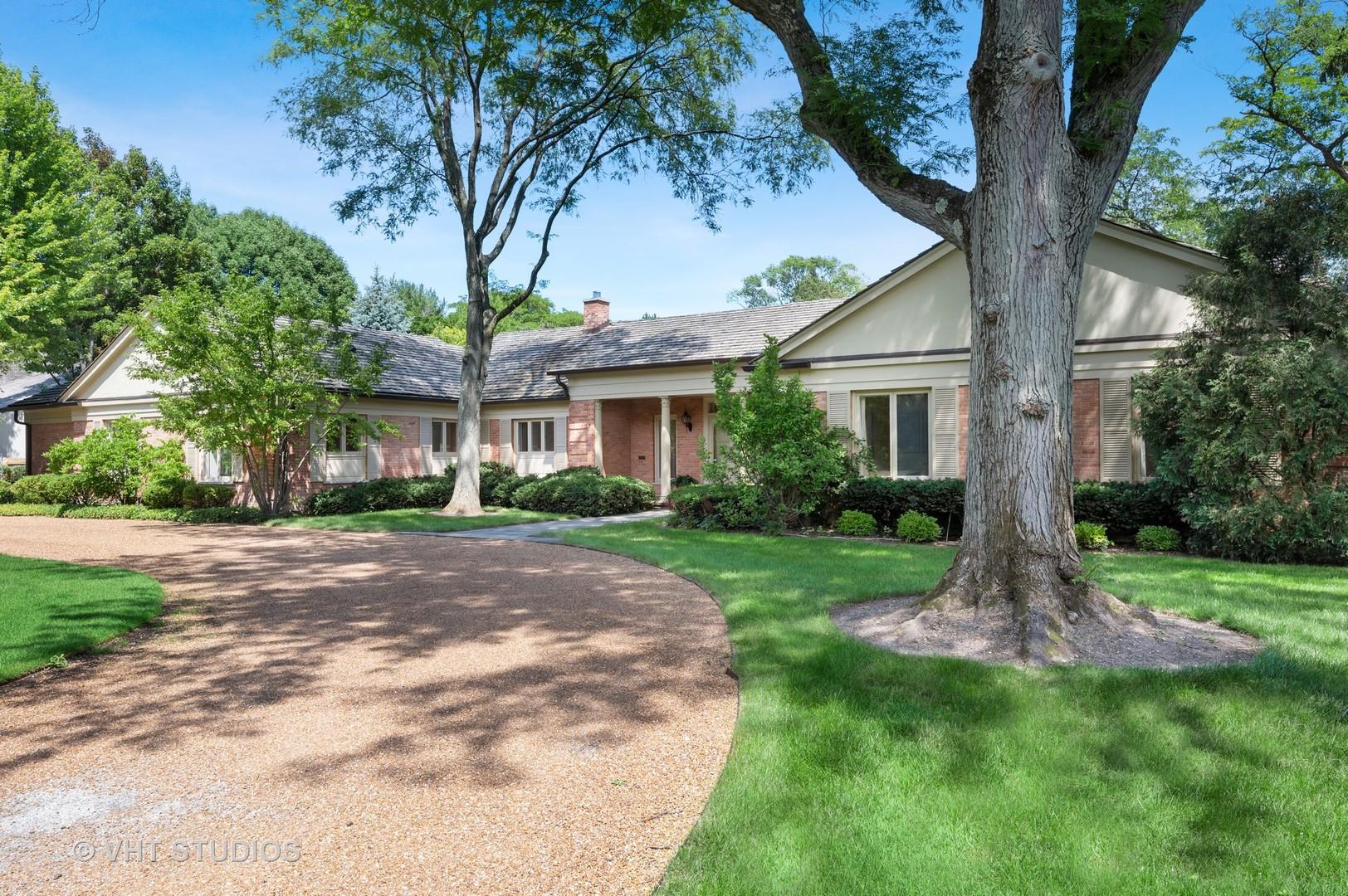 271 White Oak Lane, Winnetka, IL 60093
