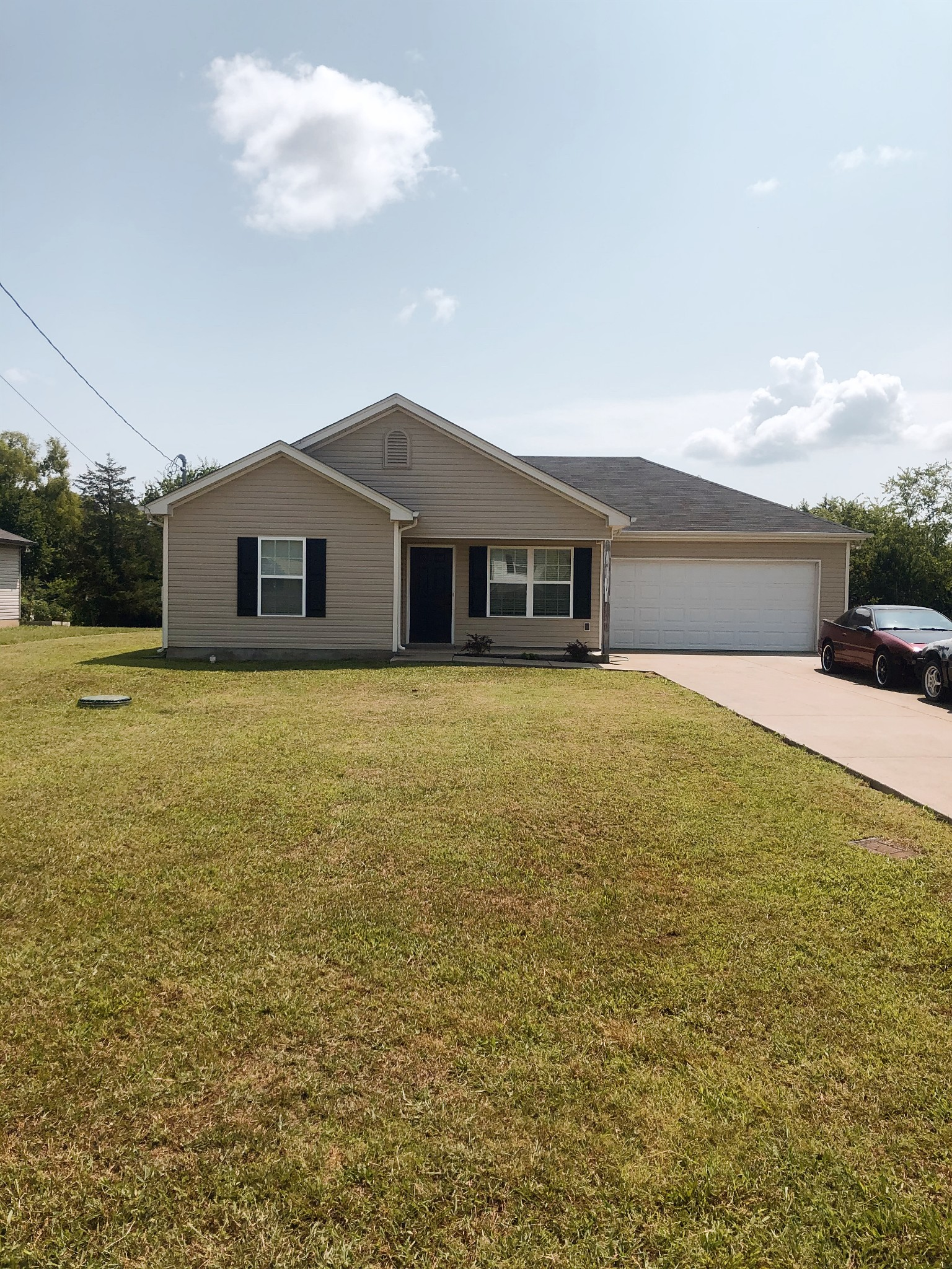 MOTIVATED SELLER! Seller relocating and needs to sell home. Home will be available for showings on or after 8/10/21. No early showings. Home will have more photos to come. Any site unseen offers will still not allow showings until at least 8/10/21. Washer & Dryer Negotiable.