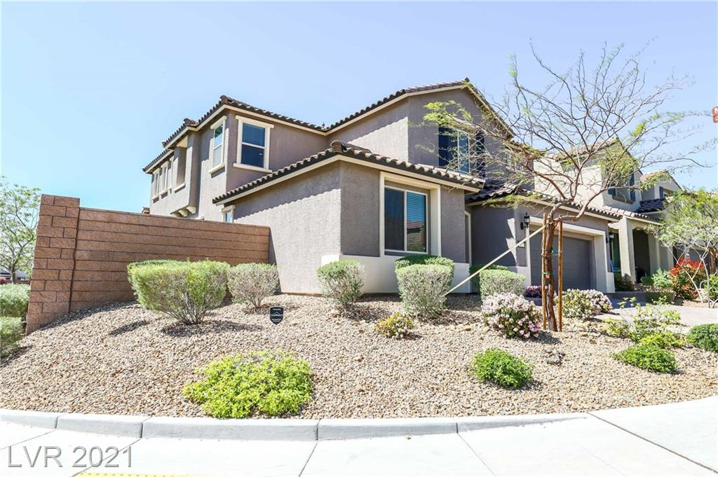 Skye Canyon * Pulte Evergreen Community * OVER $120,000 BUILDER OPTIONS AND BACKYARD OASIS * Corner home site