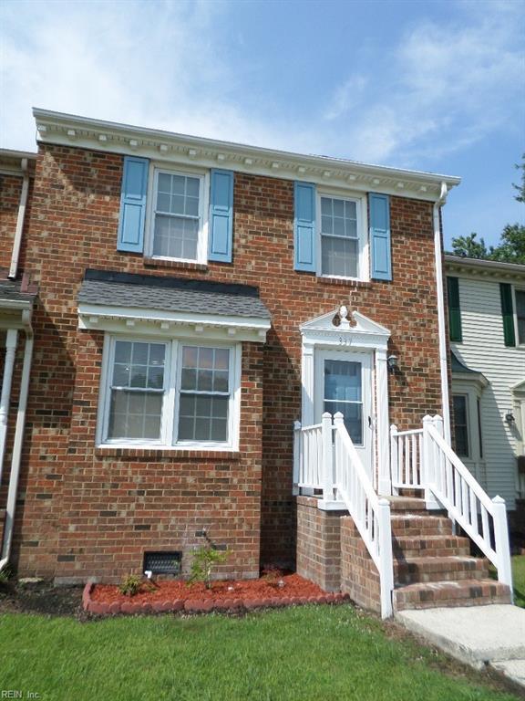 337 San Roman Drive, Chesapeake, VA 23322