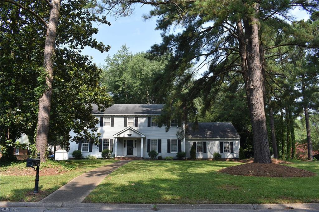 2804 Meadow Wood Drive W, Chesapeake, VA 23321