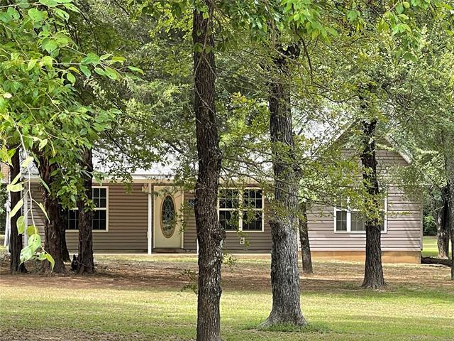 15165 W Earl Road, Mannsville, OK 73447