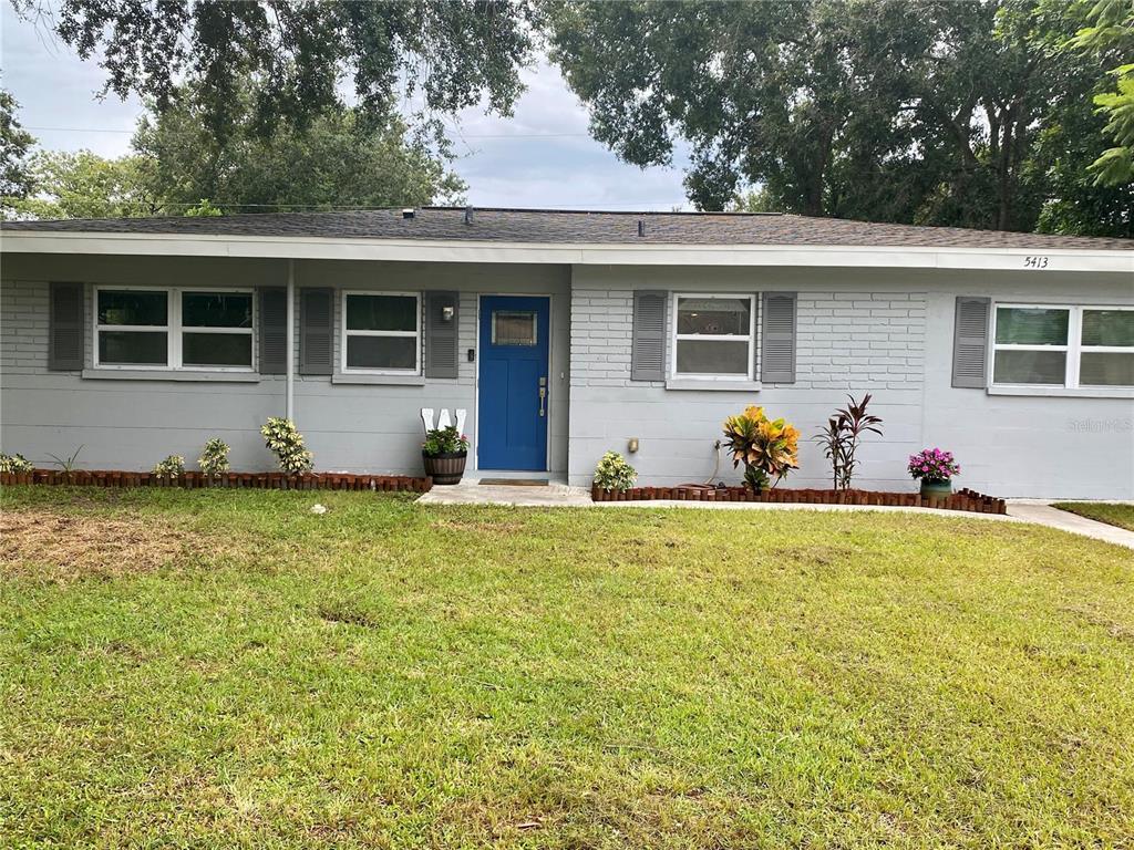 5413 Carmen Avenue, Sarasota, FL 34235