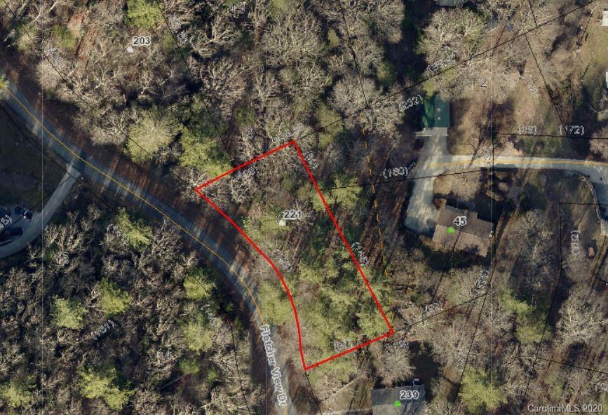This lot is ready to be built on. Builder bought it and decided to sell it. Lot has already been perced for a 4 bedroom septic,  well permit is in place. New survey. Nicely wooded lot on a quiet street Fletcher. A short distance from parks and schools.