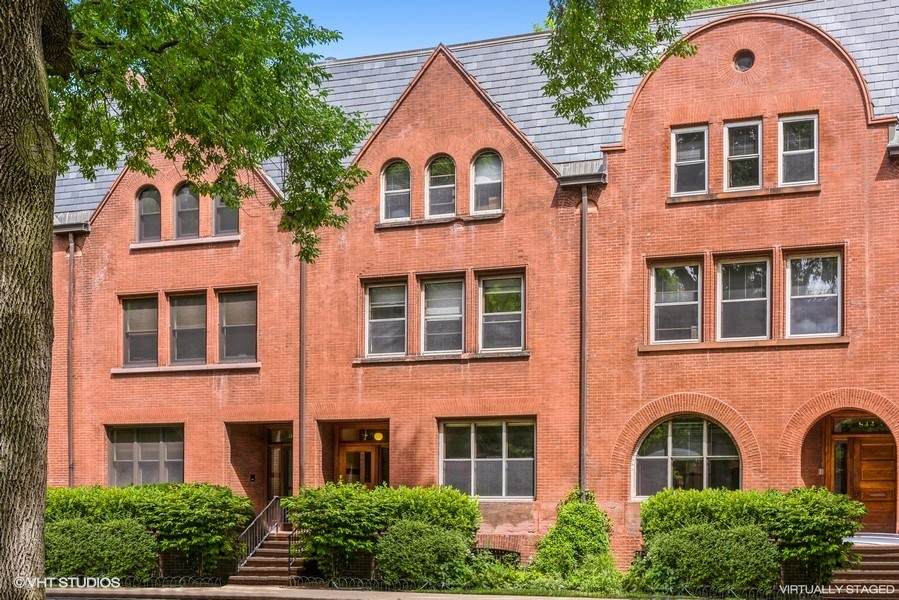 846 W Chalmers Place, Chicago, IL 60614