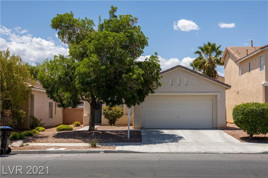 THIS IS IT!  This is the home you've been waiting for! Single Story, 3 bedrooms, 2 full baths, 2 car garage, open living room/kitchen area and spacious backyard. Minutes away from incredible shopping, Las Vegas Athletic Club, and numerous popular dining options.  Brand new appliances (ALL INCLUDED!), fresh paint, new carpet and fixtures--TURN KEY and ready to go! Come see it today, it won't last long!  OFFER DEADLINE IS: Monday 5/24 at 5pm.