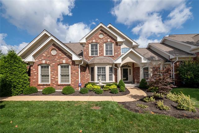 15923 Picardy Crest, Chesterfield, MO 63017