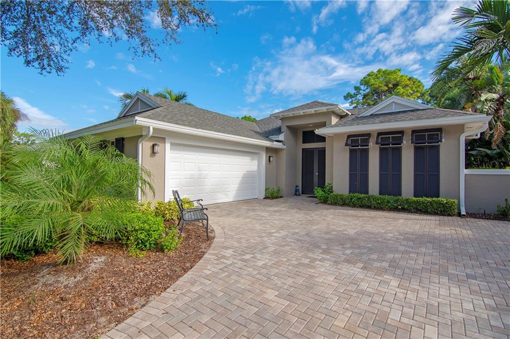 Indian River Club Homes For Sale Vero Beach