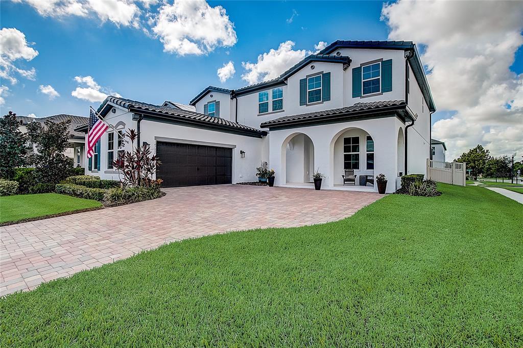 14782 Seton Creek Boulevard, Winter Garden, FL 34787