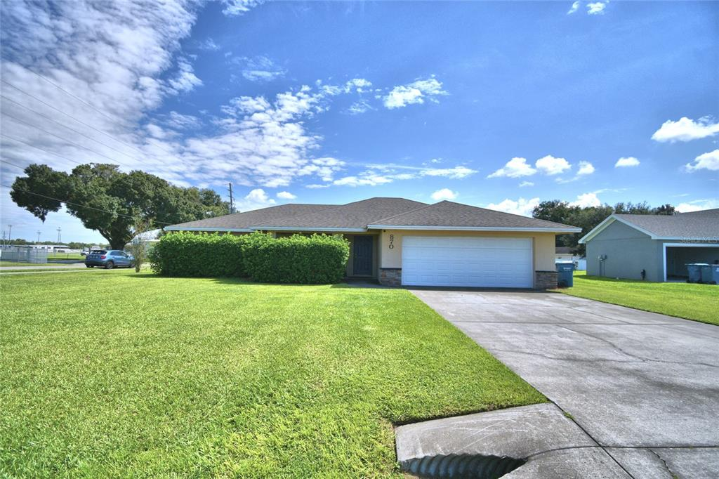 870 N Kunkle Avenue, Fort Meade, FL 33841