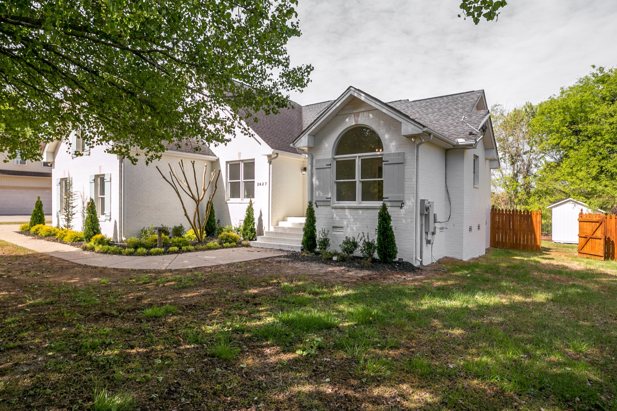 Great home completely renovated with a ton of upgrades.