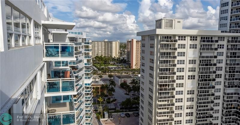 FULLY FURNISHED  turnkey direct oceanfront NE corner point lot unit on Galt Ocean Mile.  Featuring floor-to-ceiling windows in the living room with a massive wrap-around balcony and high ceiling. This is a RARE stack to come to the market and will not last.   A separate laundry room with full-size washer and dryer. The Commodore offers a heated pool, gym, community room, 24 hours staffed front door and is professionally managed with an on-site property manager. Short distance to many restaurants, grocery store, banking and shopping