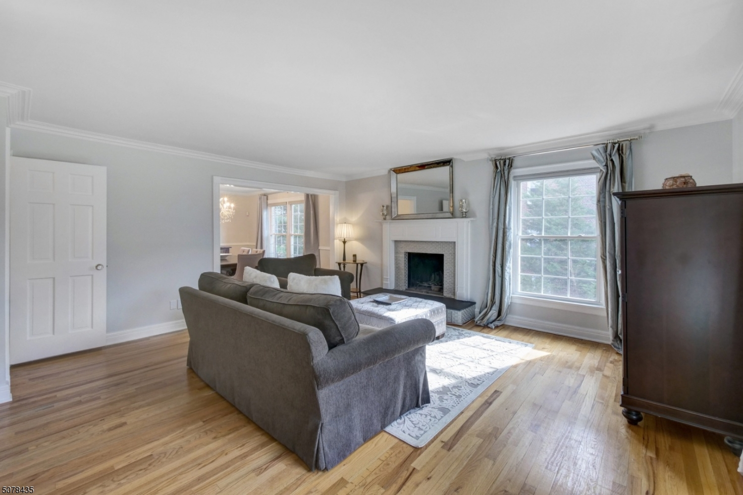 Hop on a train and you will find yourself in NYC in just 42 minutes! This luxury townhome 3BDs/ 2.5BA has it all and is just blocks from Downtown Cranford! Top of the line upgrades on every floor, private balcony, woodburning fireplace, 2 car attached garage! Spacious & bright living & dining rooms. Updated kitchen w/private balcony! Spacious bedrooms, 2nd fl washer &dryer, upscale bathrooms. Finished lower level has high ceilings & loads of storage. 2-car attached garage, great outdoor space w/beautifully landscaped common areas. Steps from all that Cranford has to offer! The Star-Ledger named Cranford the best downtown in NJ. Cranford Train station just a few blocks away.