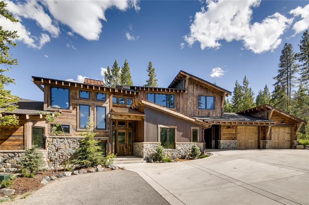 Simply one of the finest ski-in, ski-out homes in all of Summit County.  Completed in 2016, this home exemplifies mountain craftsmanship and quality design.  Situated on arguably the BEST lot in Lewis Ranch, the home offers expansive views of Copper Resort and the surrounding mountains.  Ski access is literally your back yard, YOU CAN'T GET CLOSER. Home offers every amenity imaginable including gourmet kitchen, theater, 2 bunk rooms, billiards/game room, sleeps 24 in beds and huge covered deck.