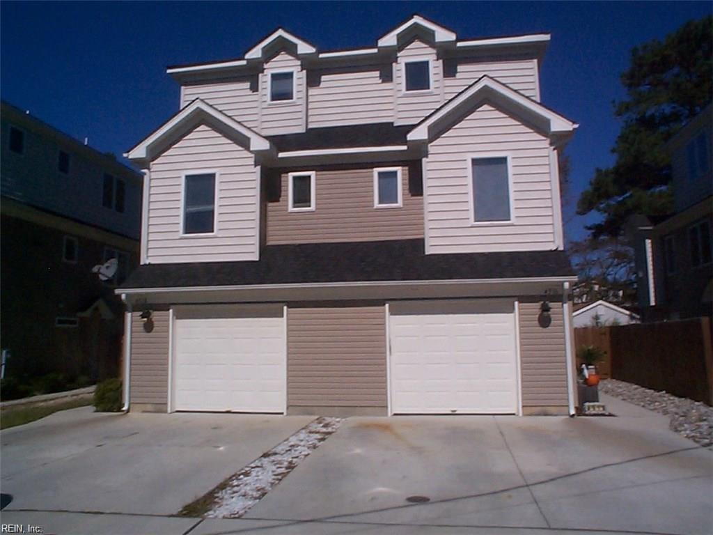 4518 Coronet Avenue, Virginia Beach, VA 23455