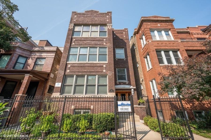 658 W Aldine Avenue, Chicago, IL 60657